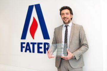 Domenico Di Francescantonio, direttore Sistemi informativi Fater