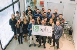 luca_e_alfonso_cacciagrano_isplus_team