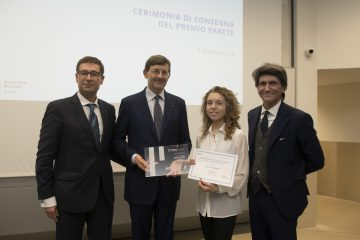 premio_parete_2018_donato_parete_vittorio_colao_chiara_dignazio_gianmario_verona